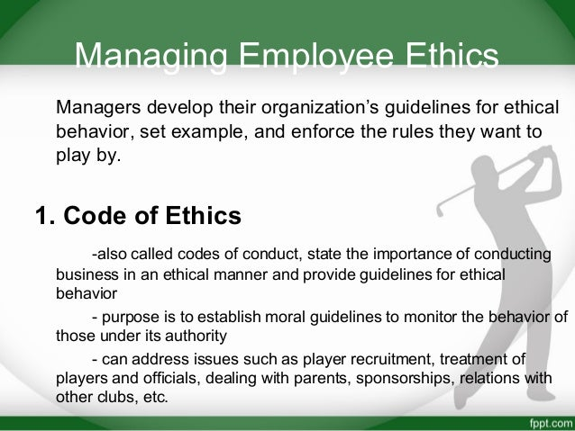 employment at will laws and ethics The purpose of these guidelines is to inform public officials and employees of  key provisions and prohibitions in the revised ethics law these guidelines.