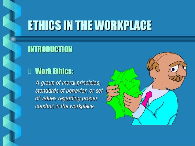 computers and ethics in the workplace Ethics in the workplace: tools and tactics for organizational transformation: 9781412905398: business ethics books @ amazoncom then you can start reading kindle books on your smartphone, tablet, or computer - no kindle device required apple android windows phone.