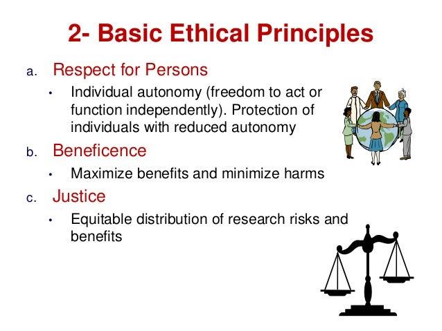 Scientific ethics paper: subject!?