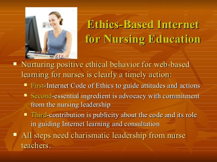 ethical issues in nursing education The fifth edition of legal and ethical issues in nursing is the essential book that combines legal and ethical knowledge for students and practicing nurses in one text it reflects the continuing influence that the law, legal issues, and the field of ethics have on the professional practice of .
