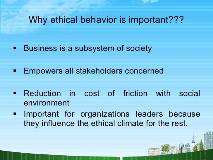 ethical leadership in organizations essay The ethical leadership scales are three scales designed to promote quiet and comprehensive reflection about qualities that further background on the scales can be found in the essay entitled the ethical competence the ethical organization scale leading to the ethical.