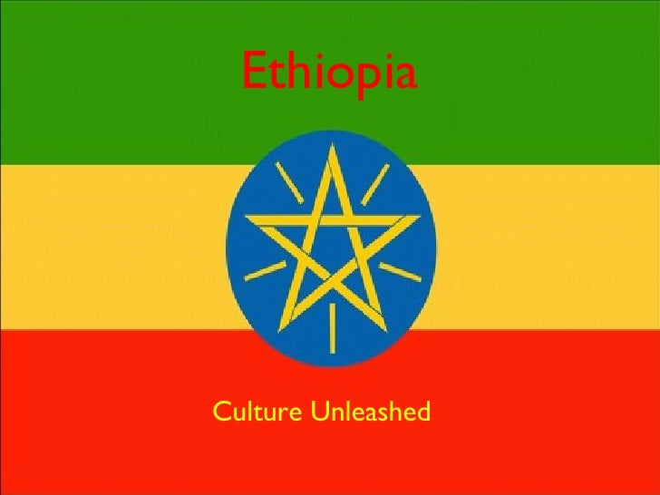 Ethiopia Culture Unleashed