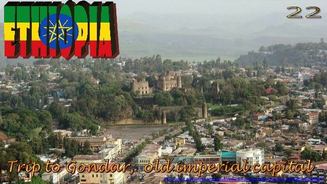 Ethiopia22, from Bahir Dar to Gondar