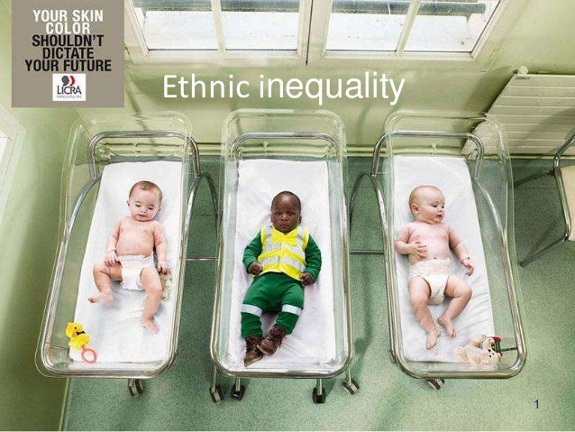 an analysis of race and ethnicity in inequality We report on inequities in postpartum allostatic by race and ethnicity  in these  analyses, we utilized six stress measures pertaining mainly to chronic stress,.