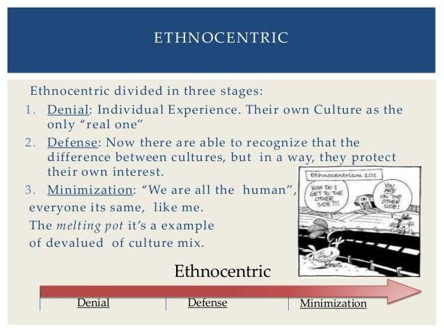 argumentative essay ethnocentrism