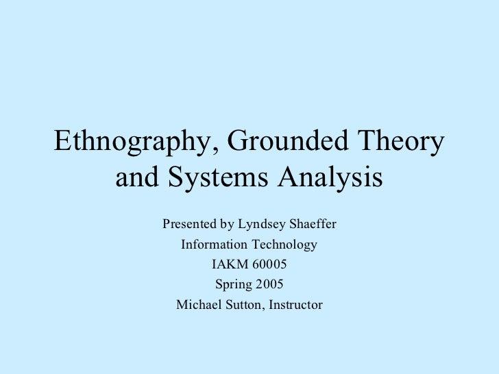 ethnographic dissertations