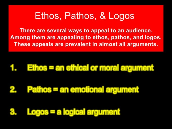 establish ethos essay How to write the lld/engl 100a rhetorical analysis essay, spring 2014 1 of 4 ethos: ethical appeals establish the credibility and goodwill of the author or of the sources used to support an argument where and how does the author explain his or.