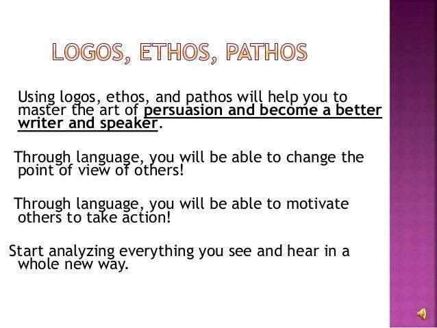 How to write a pathos essay
