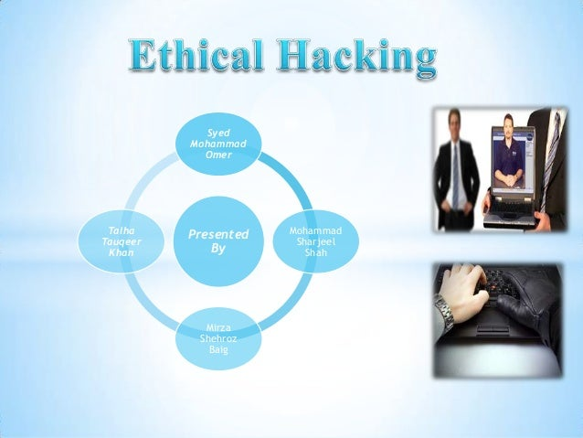 Etical hacking