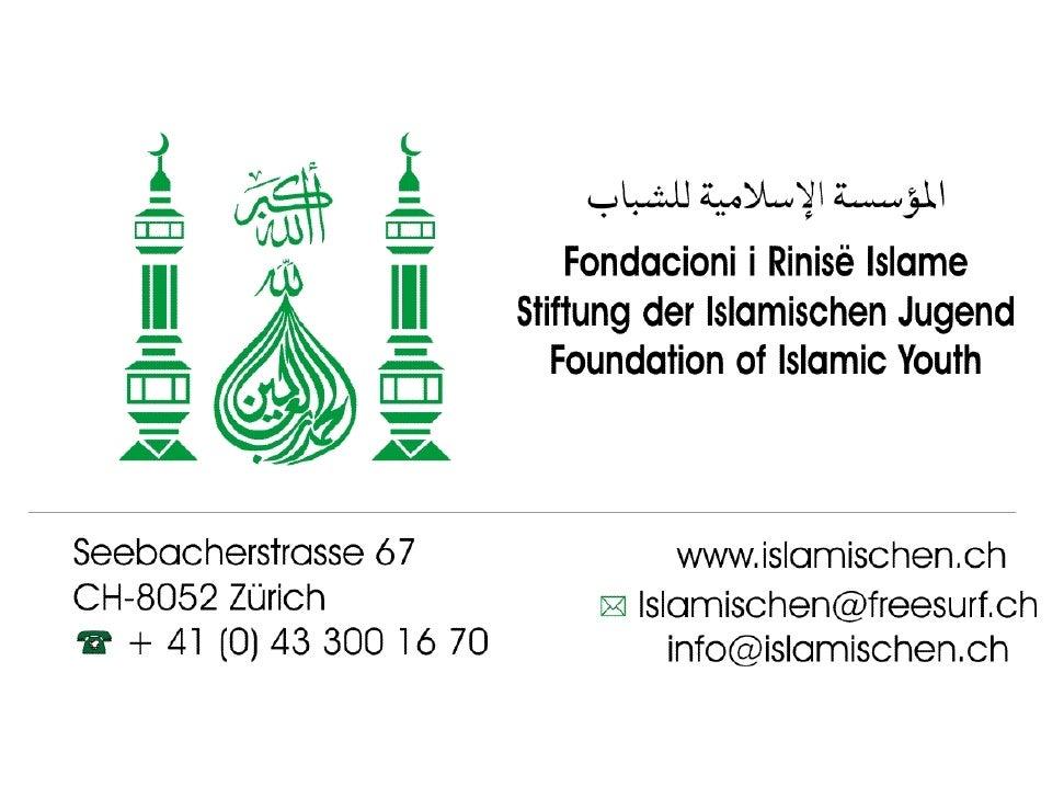 Etika Islame