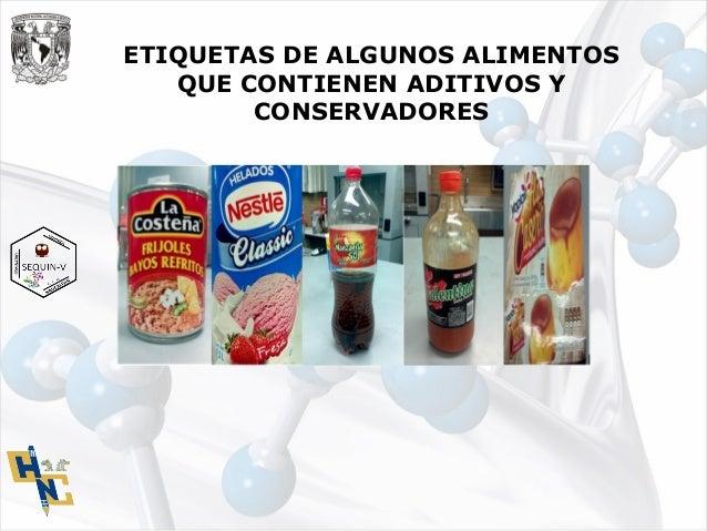 Etiquetas de-alimentos
