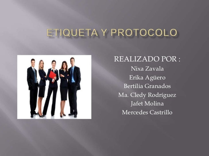 REALIZADO POR :    Nixa Zavala   Erika Agüero Bertilia GranadosMa. Cledy Rodríguez    Jafet Molina Mercedes Castrillo