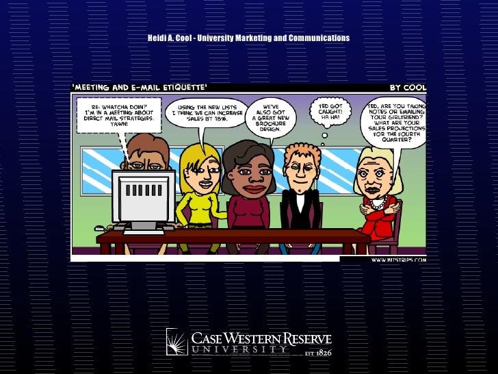 Heidi A. Cool - University Marketing and Communications