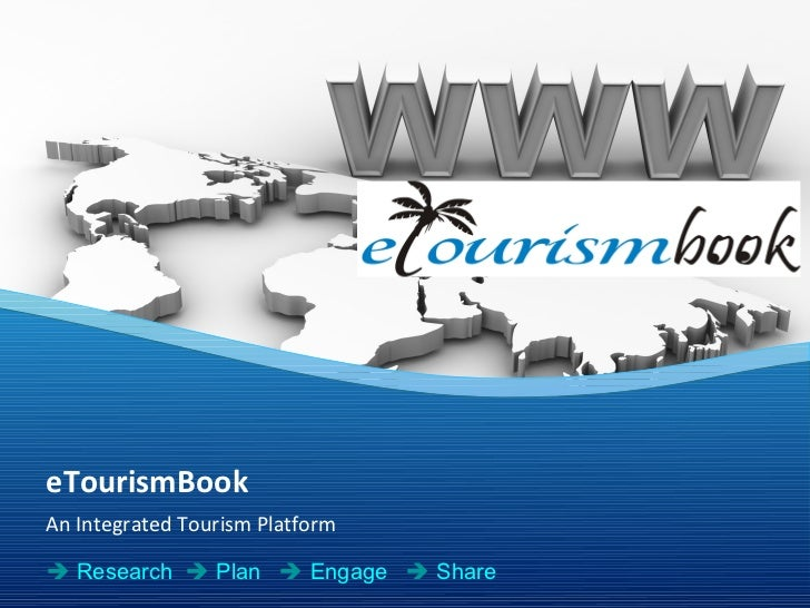 E tourismbook Version 6.2