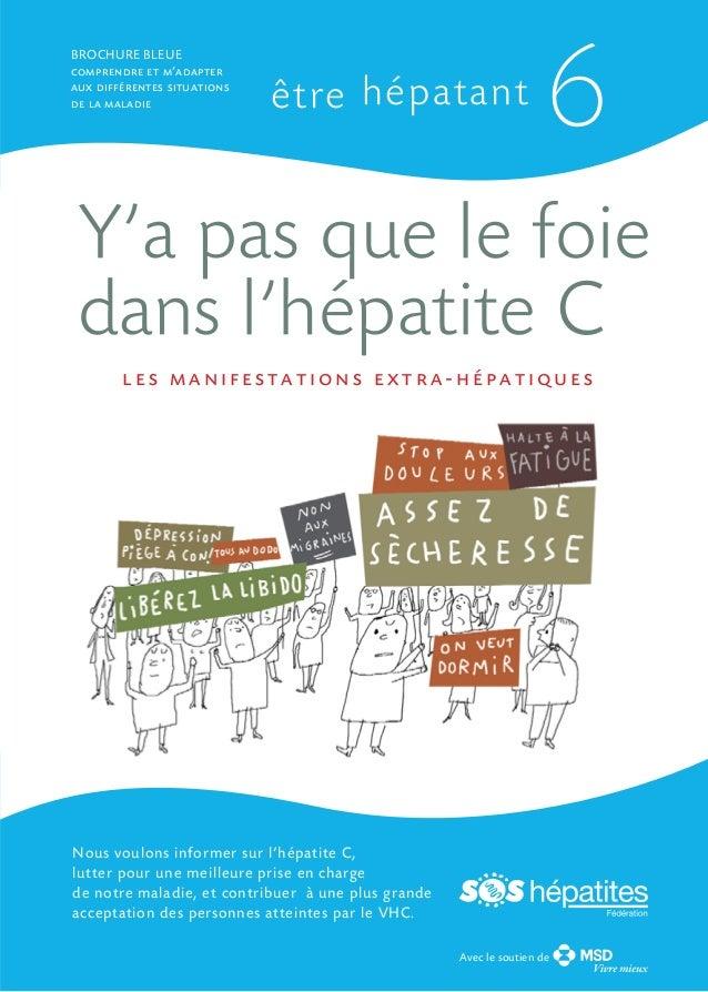 Etre hepatant N° 06