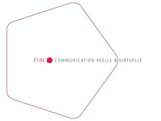 Presentation Agence ÊTRE