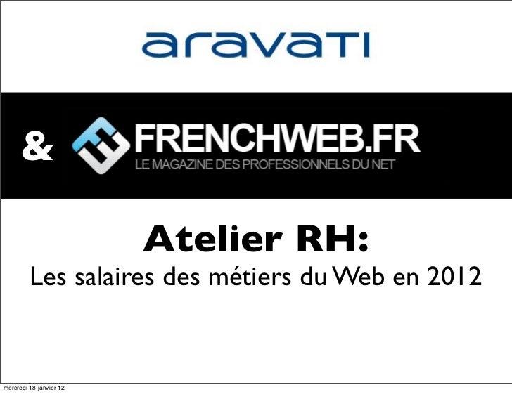 Etude salaire-2012-aravati-120118043110-phpapp01