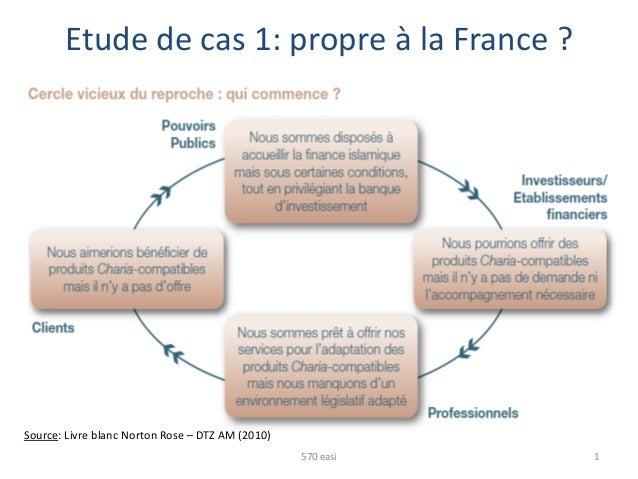 Etude de cas 1: propre à la France ?Source: Livre blanc Norton Rose – DTZ AM (2010)                                       ...