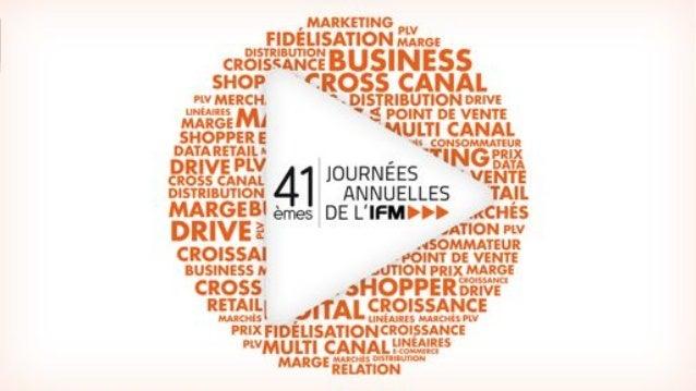 Cross-canal dans le retail Où en sont vraiment les enseignes ? Cédric Ducrocq PDG Groupe Dia-Mart Chairman Ebeltoft Group ...