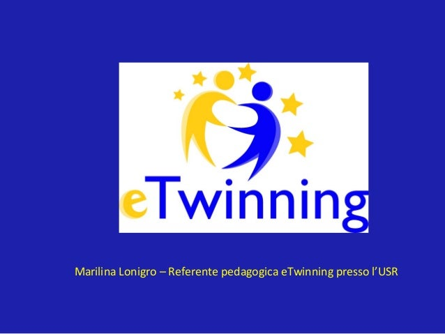 Etwinning in Erasmus Plus