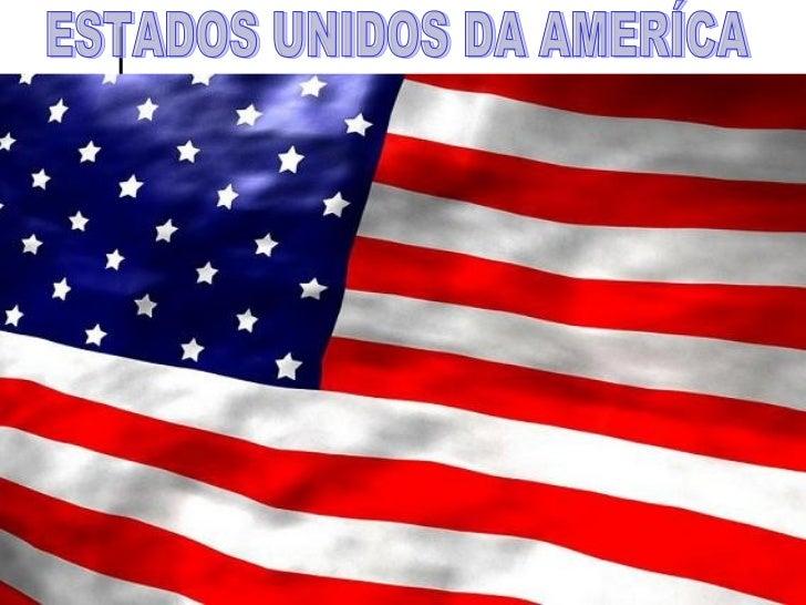 A maior parte dosEstados Unidoslocaliza-se na regiãocentral daAmérica do Norte,possuindo fronteirasterrestres com oCanadá ...