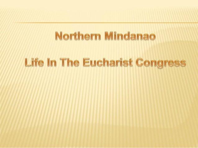 Eucharist and new evangelization