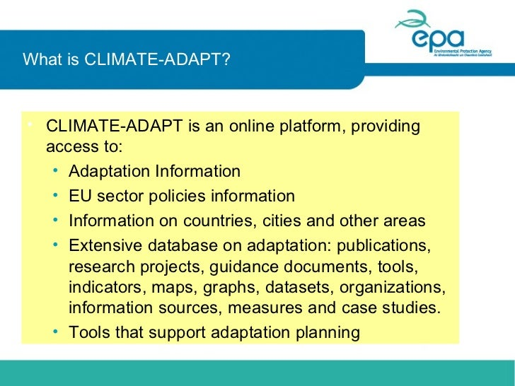 adaptation to climate change in mauritius environmental sciences essay The united states climate change science program publishes yearly reports about different environmental and climate aspects to better educate the public and have a more substantive impact on changing global warming.