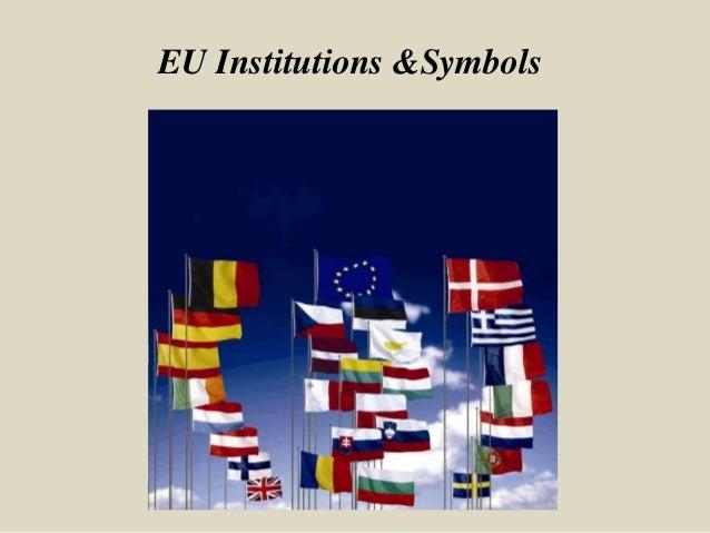 EU Institutions & Symbols