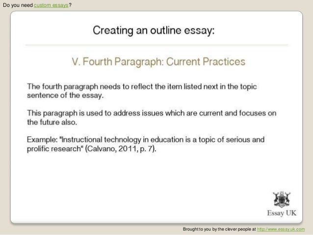 8 custom essay
