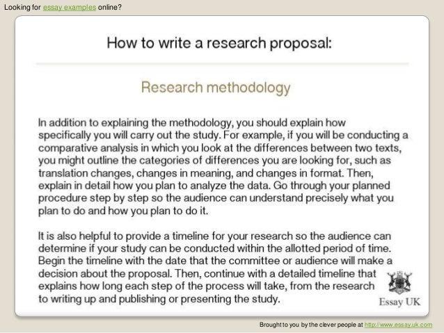 College essay writing help proposals