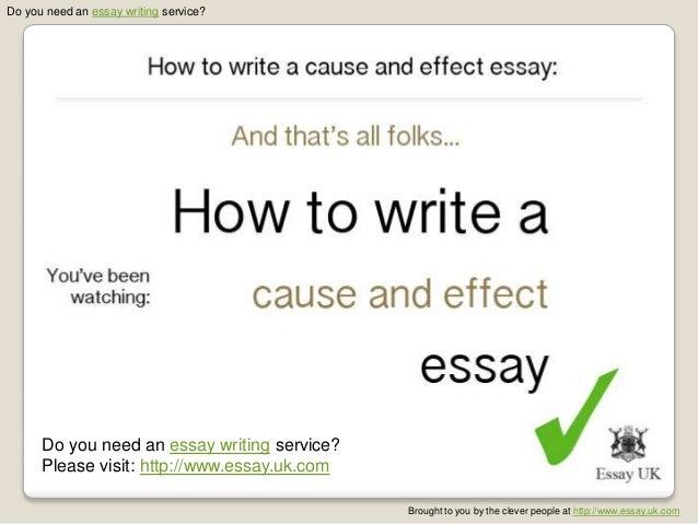 Www Essays