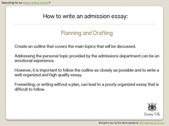College application essay writing help learning