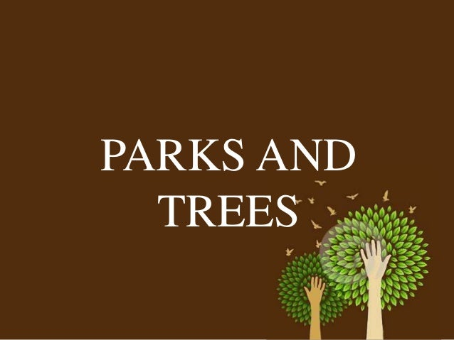 Eumind Parks and Trees Region