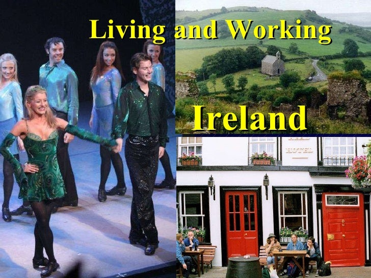 Living and Working Ireland