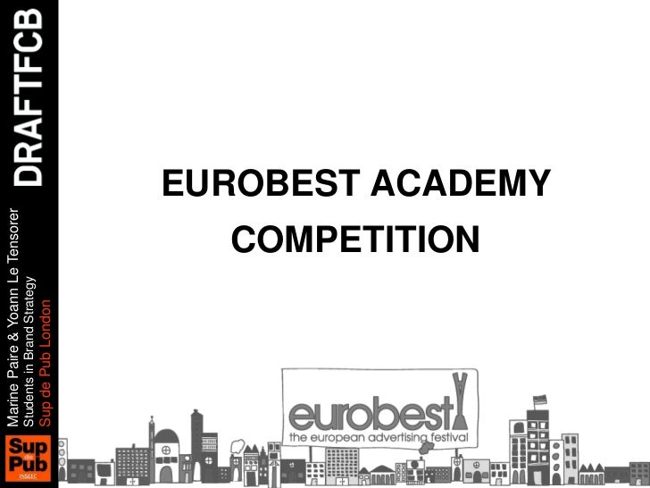 H&M Wardrobe Manager Project - Eurobest Academy Competition 2010