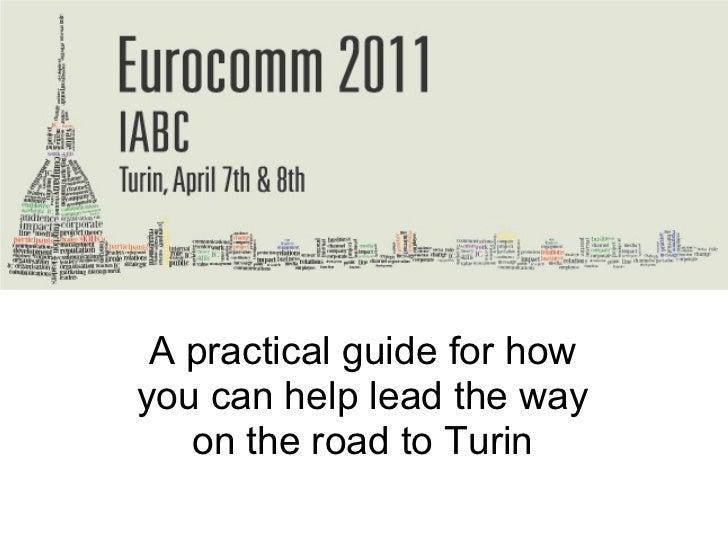 EuroComm Countdown
