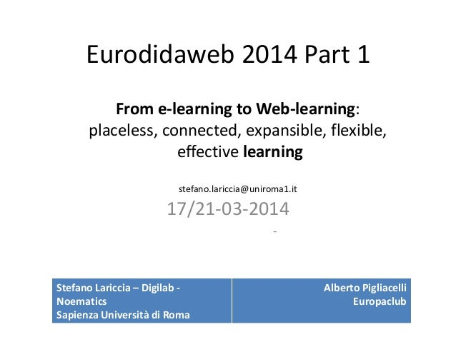 Eurodidaweb2014 03-17 21 day 1-2
