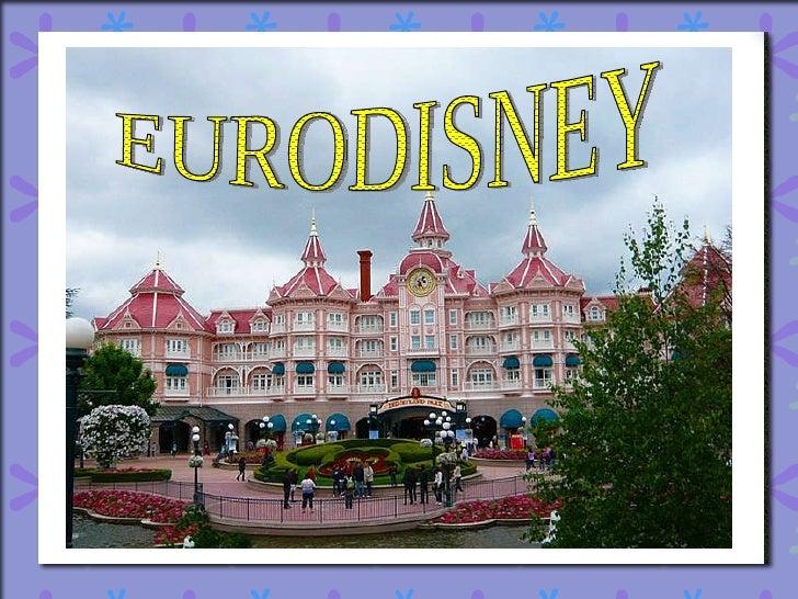 EURODISNEY