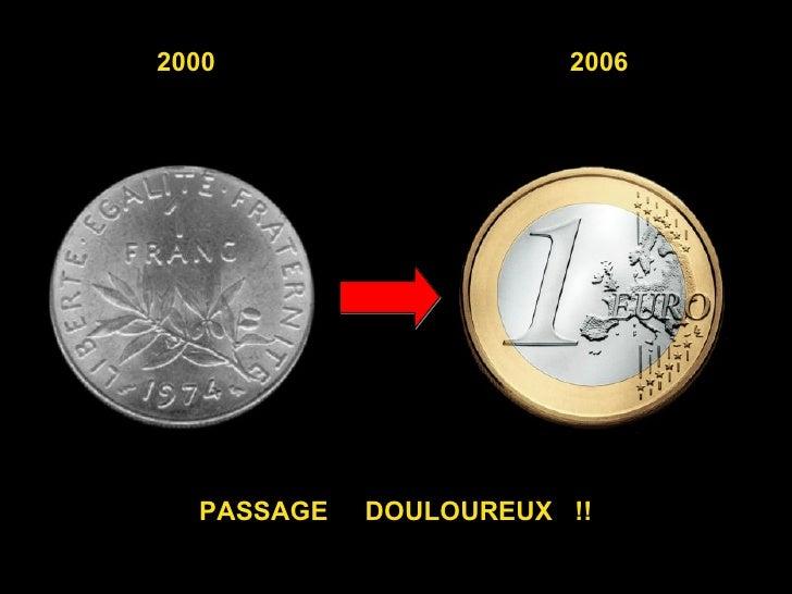 <ul>2000  2006 </ul><ul>PASSAGE  DOULOUREUX  !! </ul>