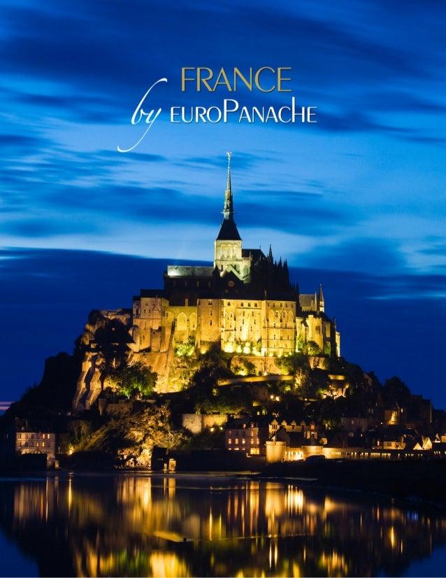 France by EuroPanache
