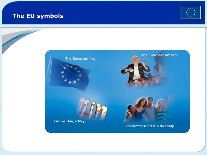 european union about eu symbols motto en