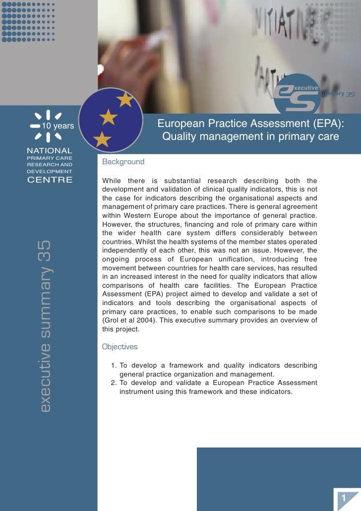 European%20 Practice%20 Assessment%20 Summary