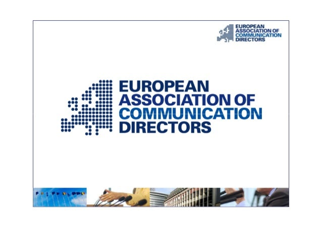 European Association of Communication Directors at a Glance 2010