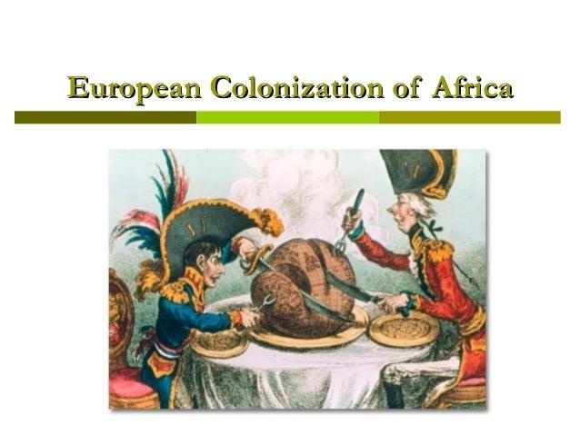 european conquest of africa A brief introduction to the european conquest of africa.