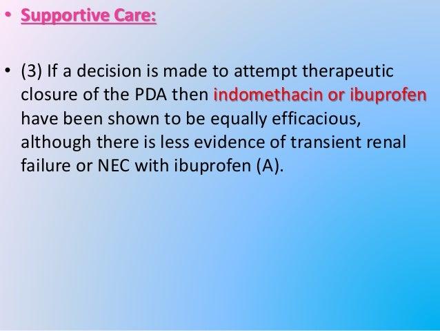 nursing implication for ibuprofen