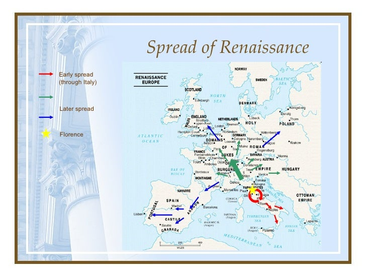 the renaissance movement in europe European history/renaissance europe from wikibooks, open books an intellectual movement that advocated the study of history and literature as the chief means of.