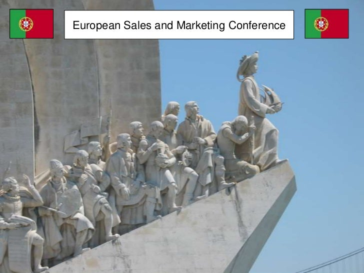 European Sales and Marketing Conference