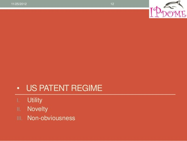 European And Us Patent Law