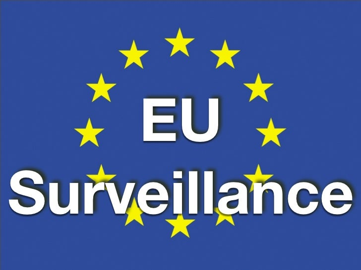 EU Online Surveillance Strategies