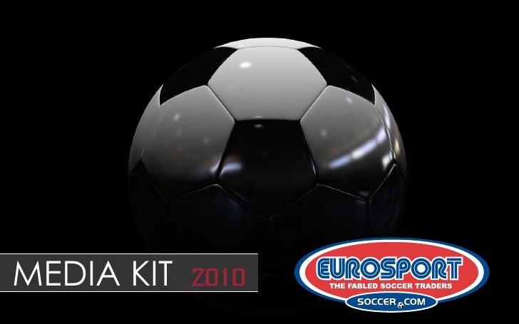Eurosport mediakit english
